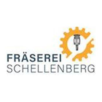 Fräserei Schellenberg
